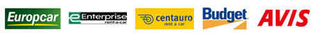 More Car Hire Logos
