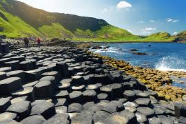 Belfast Travel Guide Northern Ireland - Giants Causeway