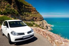 compare car hire in Malaga
