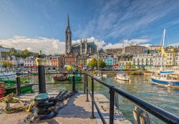 Cork Travel Guide - Cork City