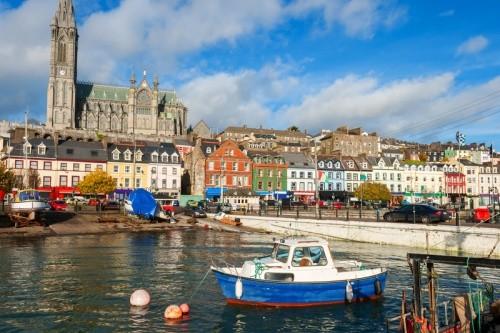 Cork Travel Guide - Cork City Marina