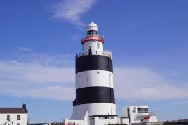 Wexford Travel Guide - Hook Lighthouse