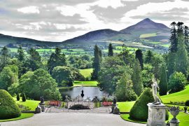 Wicklow Travel Guide - Powers Court Estate