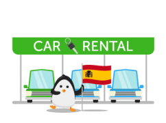 cheap Malaga car hire