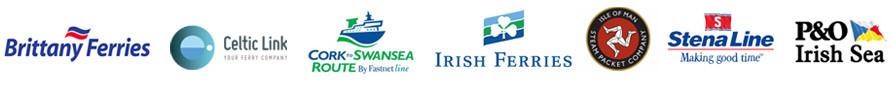 Ferry Logos