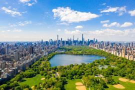 Compare hotels in New York